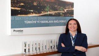 Türk Prysmian Kablo CEO'su Ülkü Özcan ile Söyleşi