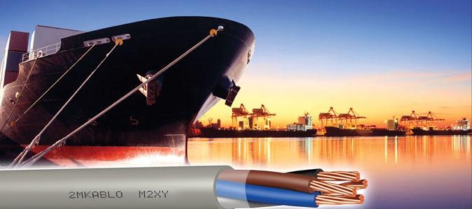 Gemi ve Yat Kabloları