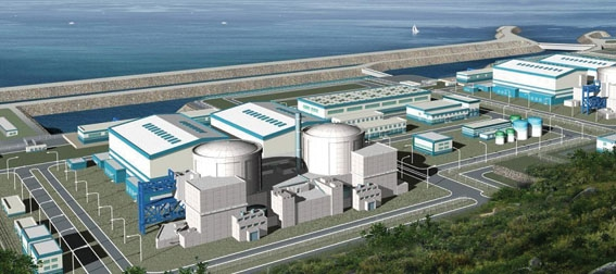 Meclisten Geçen Akkuyu Yasası İle Nükleer için Kıyı ve Sahiller Açılacak