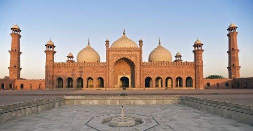 Pakistan'ın En Önemli Şehri: Lahor